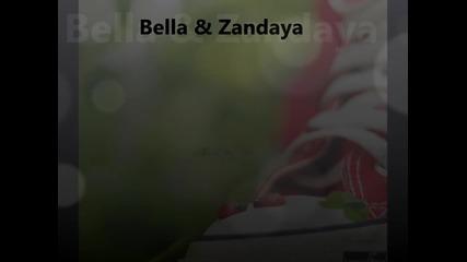 Bella & Zandaya Colman 2
