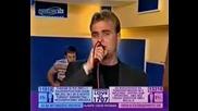 Stoqn Vladimirov - Zaspala E Baba Dora