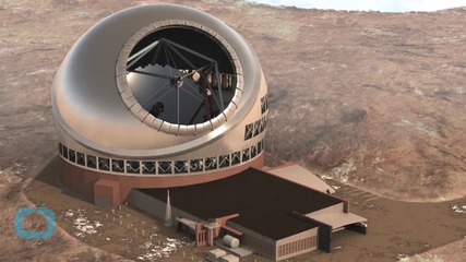 Protesters Rally Around Mauna Kea As Observatory Construction Continues