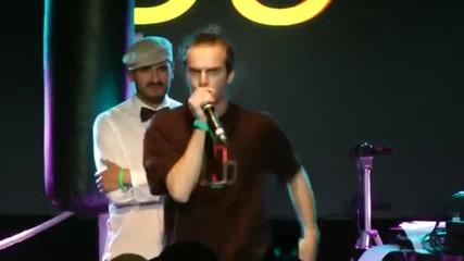 Skiller - Grand Beatbox Battle - Eliminations