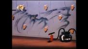 Уди Кълвача Анимация Woody Woopecker - Wet blanket policy