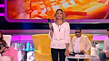 Biljana Sulimanovic - Dok si lep i mlad - Tv Grand 26.04.2018.