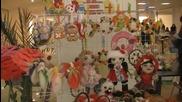 Великденски арт базар в Пловдив