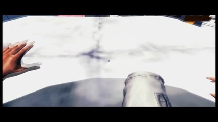 Mirror's Edge: Training - Fursty