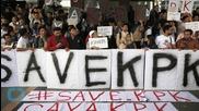 Indonesia's Political Elite 'plotting to Cripple Anti-graft Agency'