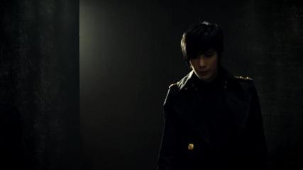 Park Jung Min Not Alone Mv Teaser