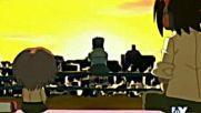 Shaman King / Кралят на Шаманите episod 9 eng dub