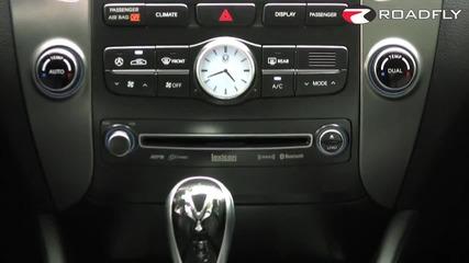 Roadflytv - 2011 Hyundai Equus Test Drive & Car Review