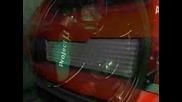 9200RPM Impreza WRX STi - Lim Tan Motors