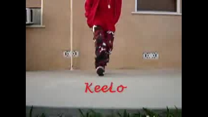 Alchemist And Keelo - Crip  Walk