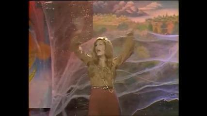 # Dalida - Quand Sarretent Les Violons