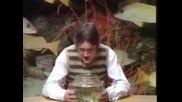Monty Python - Fish Club