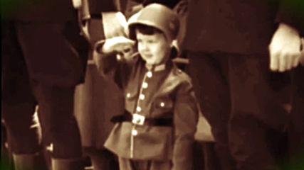 Was Hitler Right Един ден духът ми ще се издигне от гроба и целият свят ще разбере че бях прав