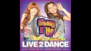 Shake It Up 2: Live 2 dance - Whodunit - Adam Hicks & Coco Jones