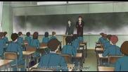 Kimi ni Todoke - Епизод 23 Качество за Fullscreen Bg Subs
