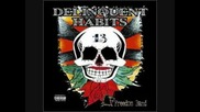 delinquent habits - the last song