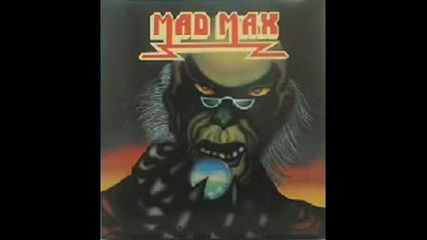 Mad Max - Hard Days Lonely Nights