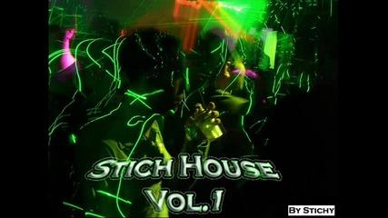 Dj Adil Mix - House Summer 2011