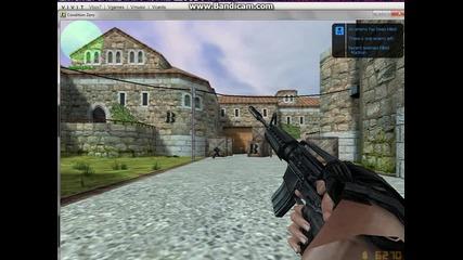 Counter Strike Countidion Zero ep.1 Noob sam xd