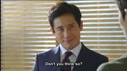 [eng sub] Mr. Baek E11