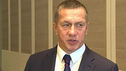China: Russian Deputy PM Trutnev attends Sino-Russian Commission
