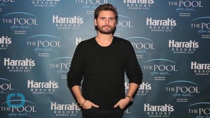 Rob Kardashian Posts Instagram in Honor of ''Legend'' Scott Disick