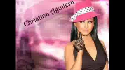 Стилът На Christina Aguilera