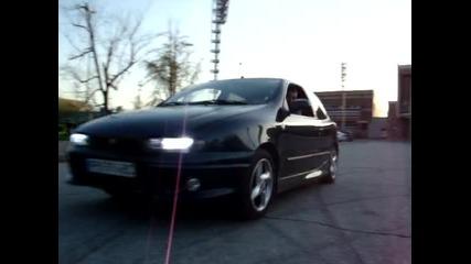 Fiat Bravo 1.6 16v Abarth