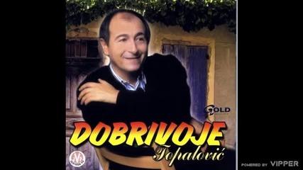 Dobrivoje Topalovic - Progovori sliko - (audio 2002)