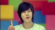 Super Junior M - Me ( Korean Ver. ) ( Високо Качество )