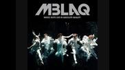 Бг.превод! ● Mblaq - Darling ●