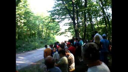 Рали Стари Столици 2009 - П.гьошев 4