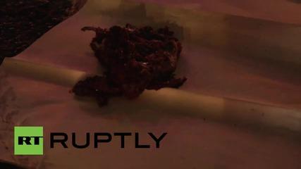 Тайланд: 27 мъртви след експлозия в Бангкок