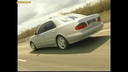 Mercedes Benz E420 V8 W210