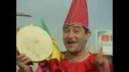 Радж Капур с песни от филма - Моето име е Клоун