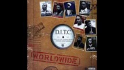 D.i.t.c. - Themes, Dreams And Schemes