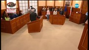 Съдебен спор - Епизод 332 - От съседната сергия ни вредят (14.11.2015)