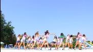 Танцуващи момичета превзеха аквапарка - DO IT CREW - 17.09.15