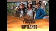 Passion De Gavilanes - Raggae Cumbia + превод