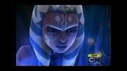Междузвездни Войни: Войната На Клонингите С05 Е08 - Бг Аудио Цял епизод