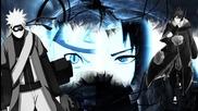 [ Hd ] Naruto Amv - Linkin Park - Naruto vs Sasuke