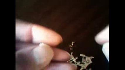 Невероятно!! Най - малките Работещи пистолети произвеждани някога 2mm