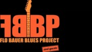 Flo Bauer Blues Project - Angie (feat. Myk & Guillaume Singer) - cover