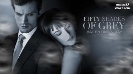 Fifty Shades Of Grey - Crazy In Love ( Sofia Karlberg) (2015)