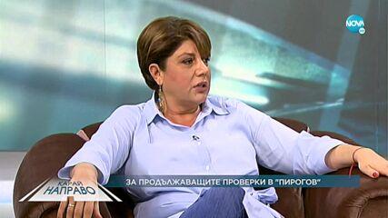 Карай направо с проф. Асен Балтов (02.10.2021)