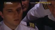 [бг аудио] Разследване на самолетни катастрофи - Дете в пилотската кабина(s03 E07)