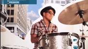 Превод! B.o.b. Feat. Bruno Mars - Nothin On You ( Високо Качество )