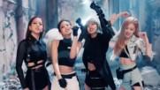 Blackpink - Kill this love (official video) k pop spring 2019