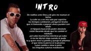 Intro Los Favoritos (letra)