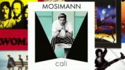 Mosimann - Cali (Оfficial video)